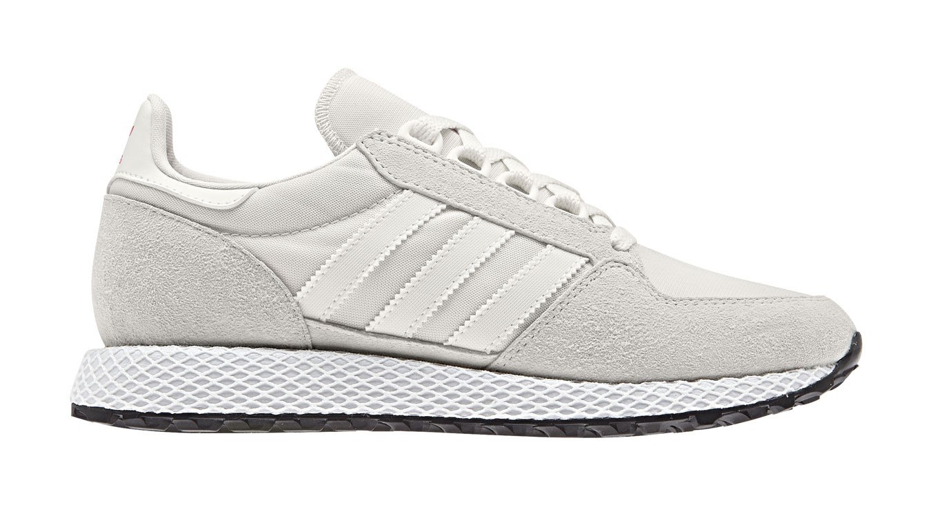 adidas Forest Grove W Coud white