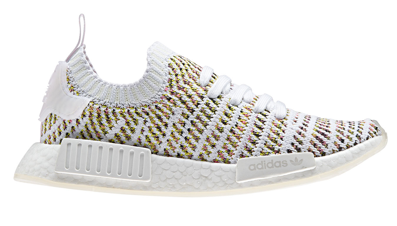 low priced c2441 75cbe adidas NMD R1 STLT Primeknit