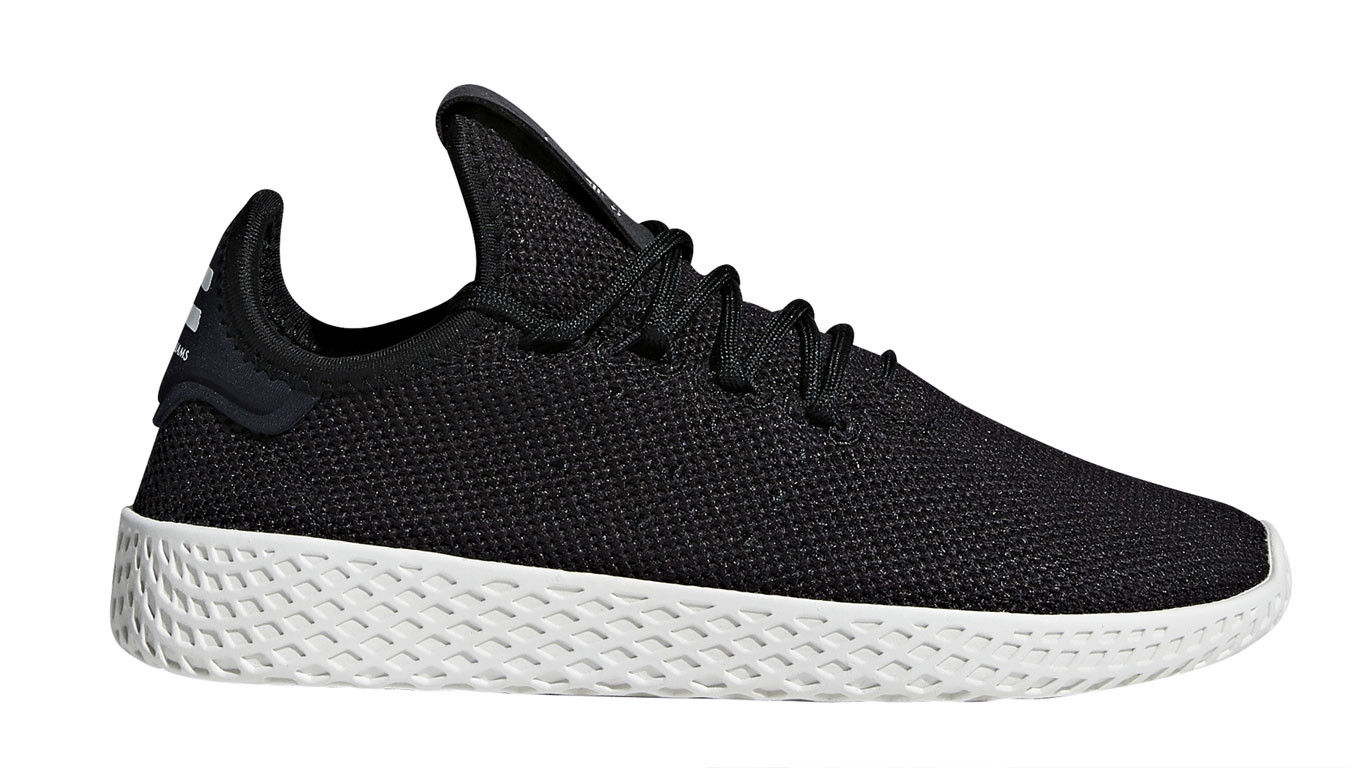 new product 92adc bfb07 adidas Originals x Pharrell Williams Tennis HU