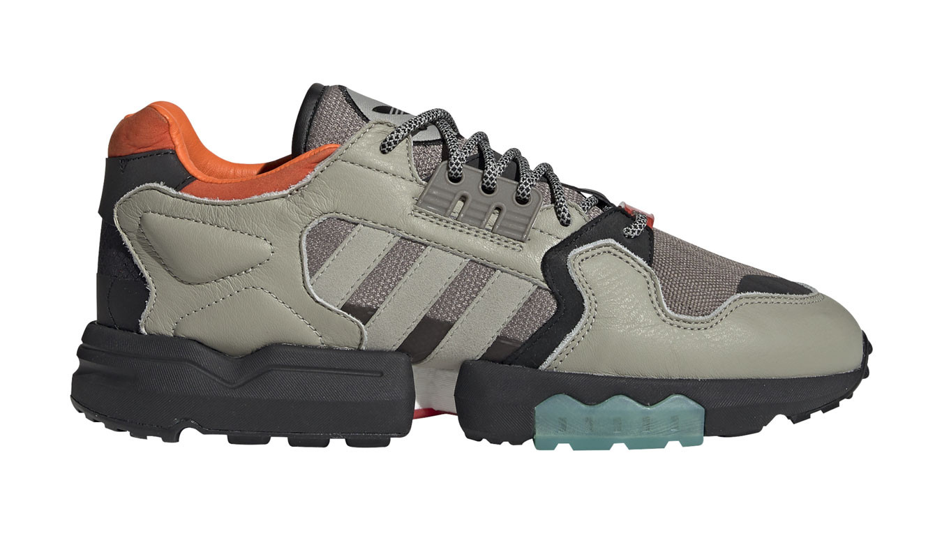 The adidas Nite Jogger Looks Bright And Bold In