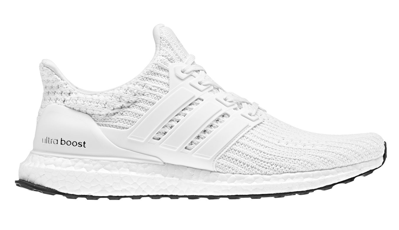 adidas Ultra Boost 4.0 White