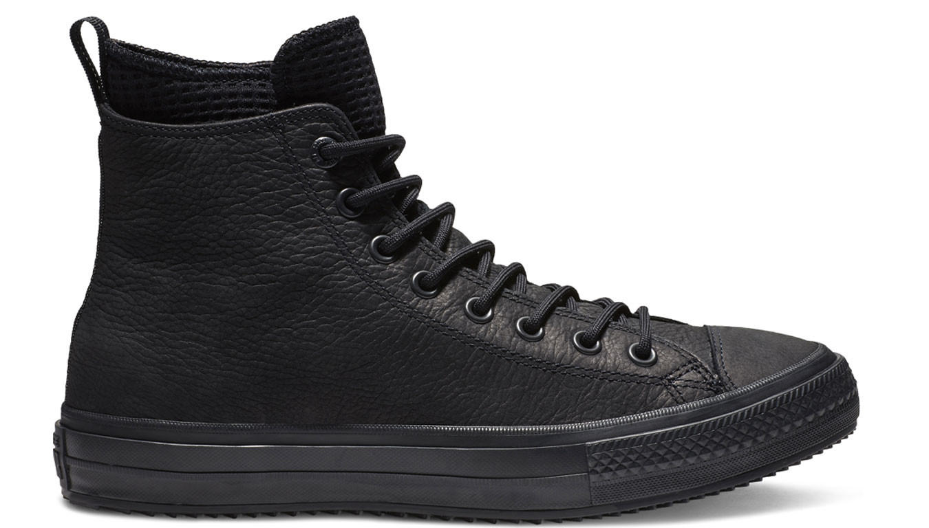 Converse chuck taylor all star high top sneakers men's shoes