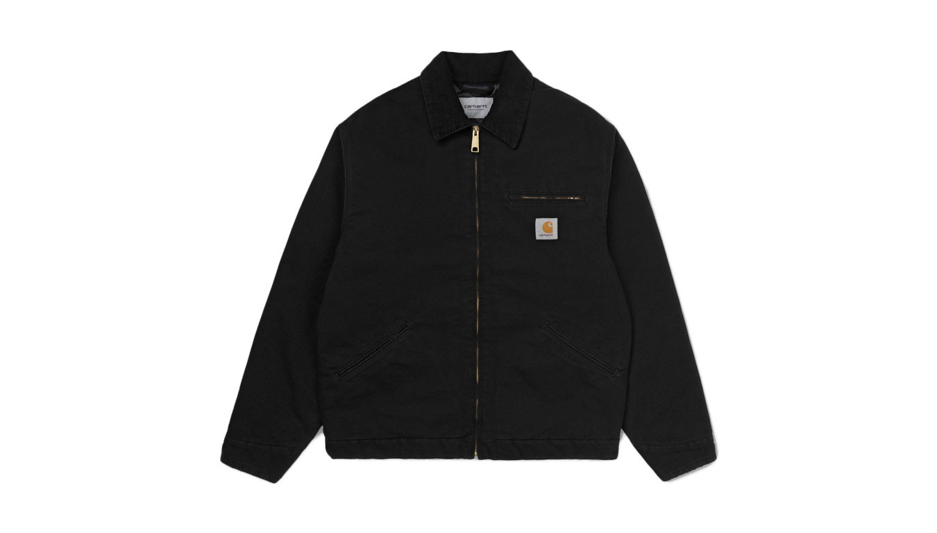 Image result for Carhartt WIP Detroit Jacket womens | Jacket