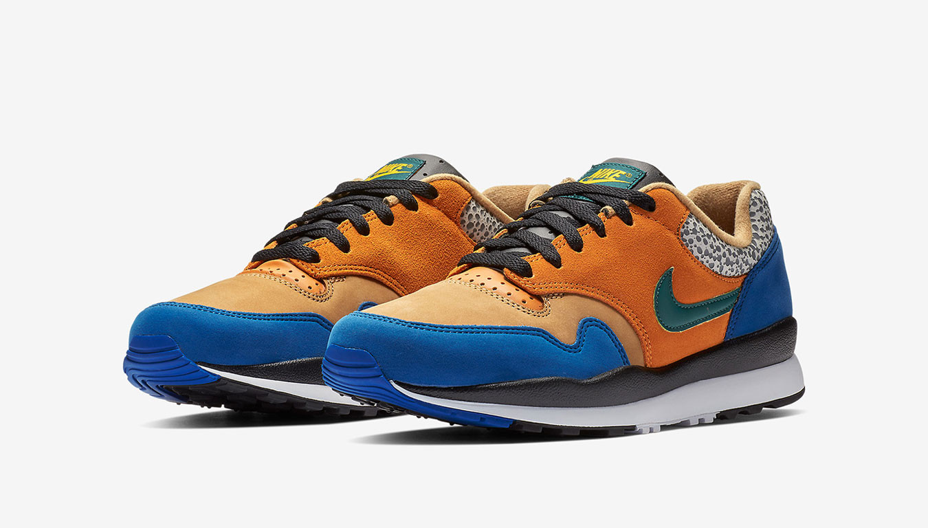 "Nike Air Safari SE ""Atmos Blue"""