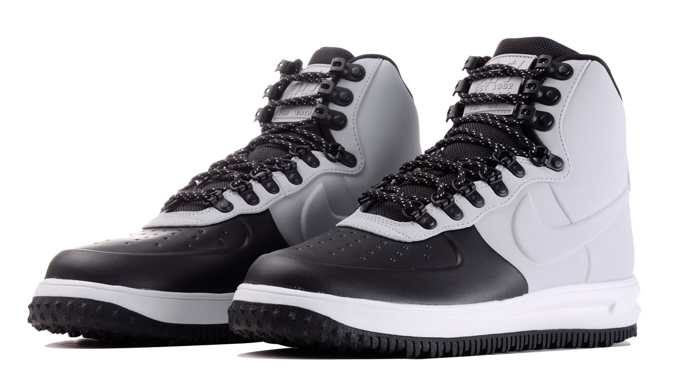 los angeles 14893 52688 Nike lunar force 1 duckboot  18