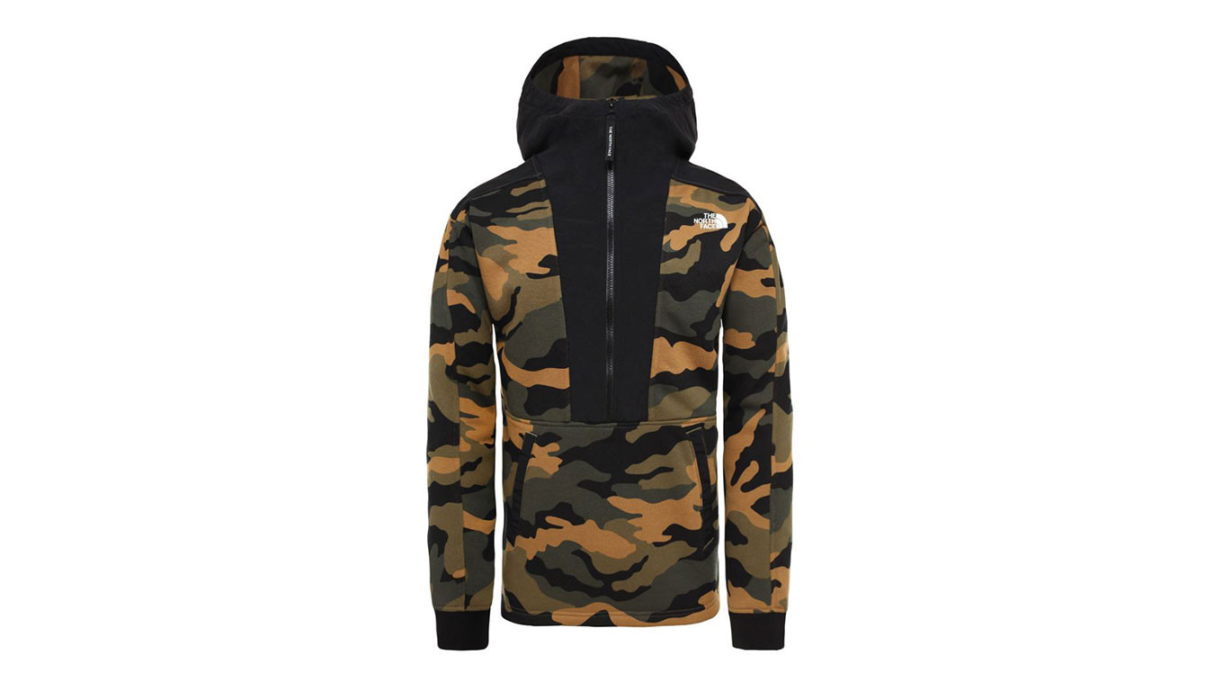 The North Face M Graphic Pullover Hoodie