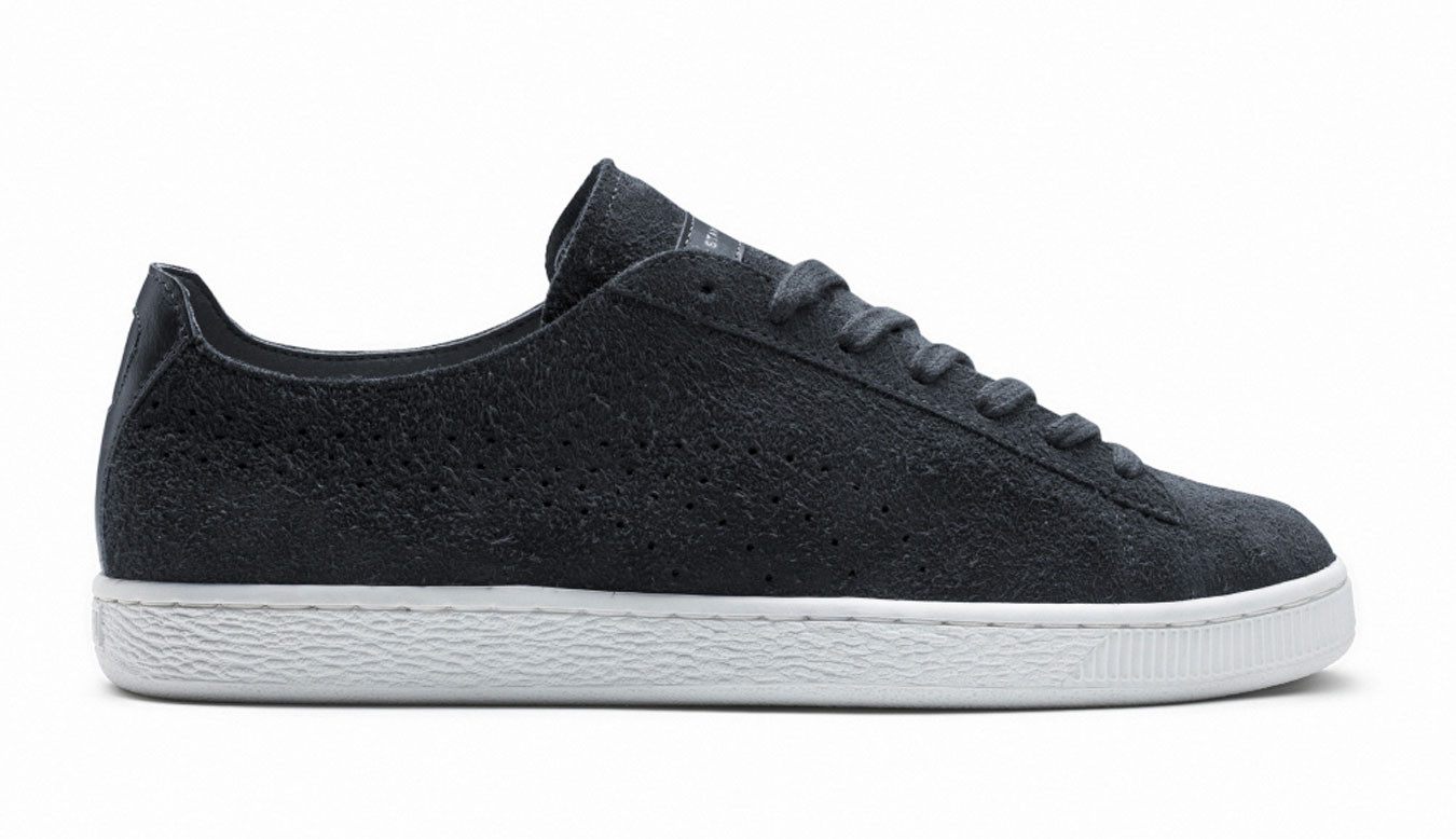 puma suede classic x stampd. : Sneakers