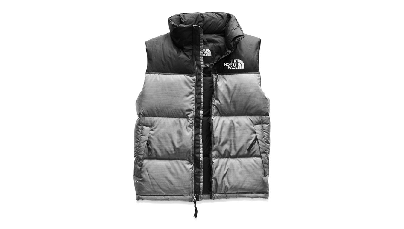 The North Face Men's 1996 Retro Nuptse Down Vest