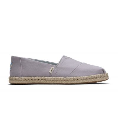 Toms Classic Plant Dyed Grey
