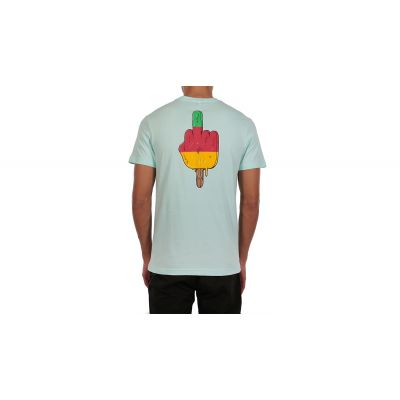 IrieDaily Big Bad Finger Tee