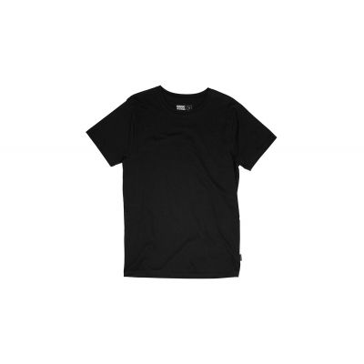 Dedicated T-shirt Stockholm Black