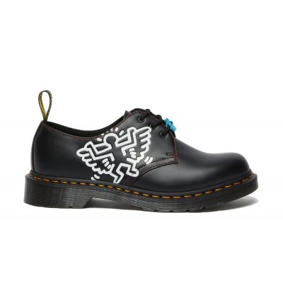 Dr. Martens 1461 x Keith Haring Shoes