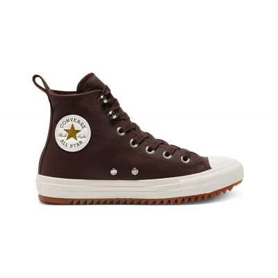 Converse Leather And Warmth Chuck Taylor All Star Hiker High Top