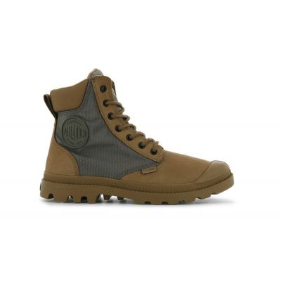 Palladium Pampa Sport Cuff Waterproof Nylon