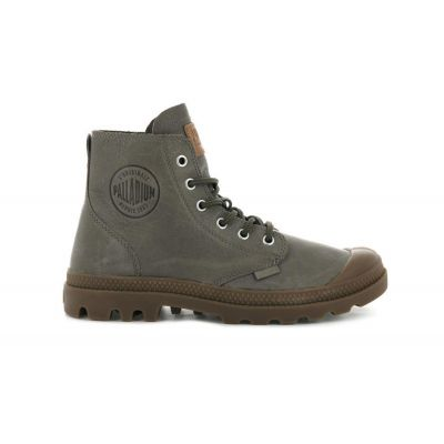 Palladium Pampa Hi Leather UL