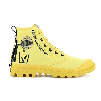Palladium Pampa Recycle Gold Finch