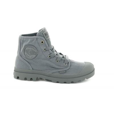 Palladium Pampa Hi Titanium / High Rise