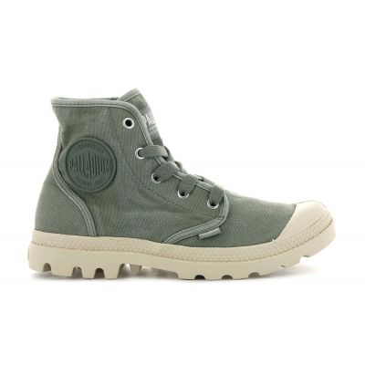 Palladium Pampa Hi Vetiver