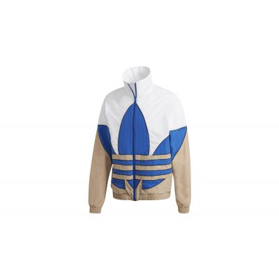 adidas Big Trefoil Woven Track Top