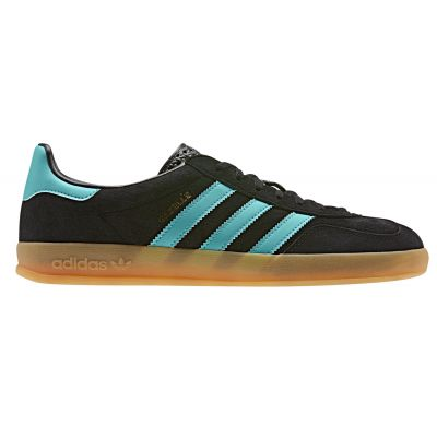 adidas Gazelle Indoor Core Black