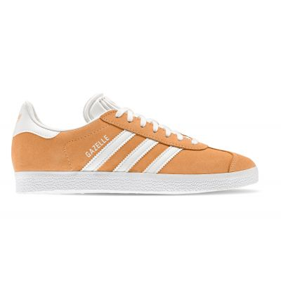 adidas Gazelle W Hazy Orange/Ftwr White/Ftwr White