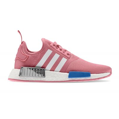 adidas Nmd_R1 W Hazy Rose/Ftwr White/Glory Blue