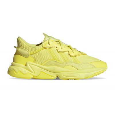 adidas Ozweego Frozen Yellow/Frozen Yellow/Frozen Yellow