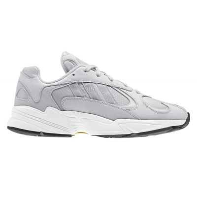 adidas Yung-1 Grey One F17