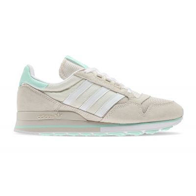adidas Zx 500 W Alumina/Clear Mint/Cream White