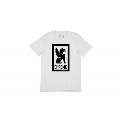 Chrome Industries Lock Up Tee