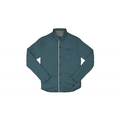 Chrome Industries Reversible Warm Work Shirt