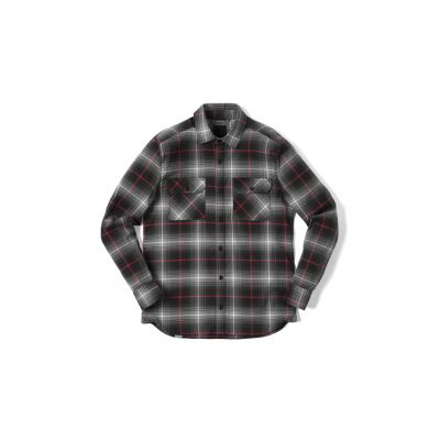 Chrome Industries Woven stretch Work Shirt