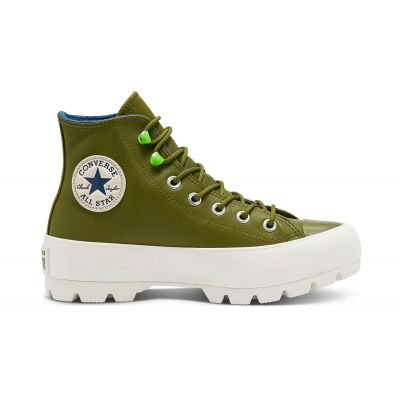 Converse Chuck Taylor As Lugged Winter Gore-Tex