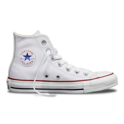 Converse Chuck Taylor Hi Leather