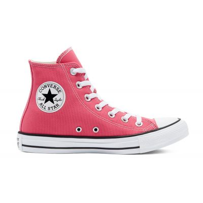 Converse Color Chuck Taylor All Star High Top Hyper Pink