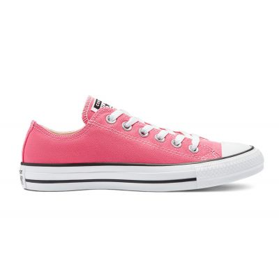 Converse Color Chuck Taylor All Star Low Top Hyper Pink