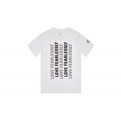 Converse Love the Progress 2.0 Relaxed Tee