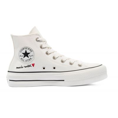 Converse Love Thread Platform Chuck Taylor All Star