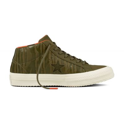 Converse One Star Mid Water Resistant High Tops
