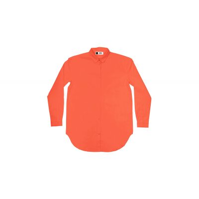 Dedicated Shirt Fredericia Coral Fusion