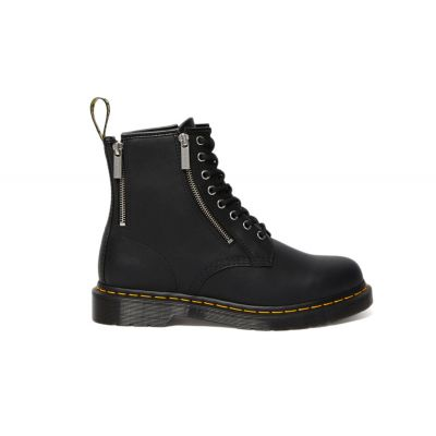 Dr. Martens 1460 Zip Ankle Boots
