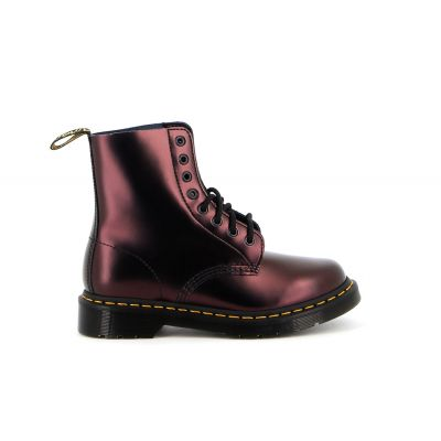 Dr. Martens 1460 Pascal Chroma Red