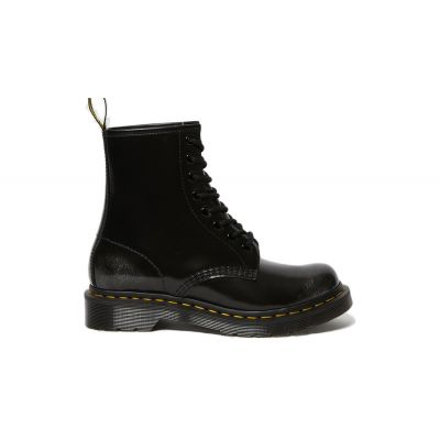 Dr. Martens 1460 W Arcadia Leather Lace Up Boot