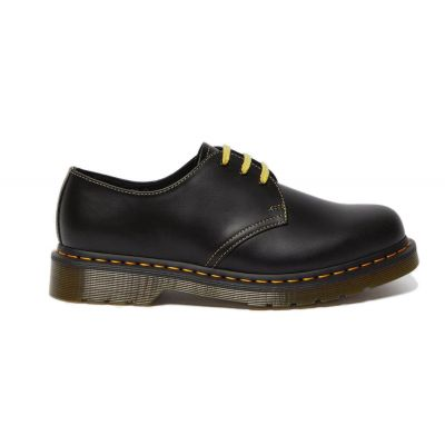 Dr. Martens 1461 Atlas Leather Shoes