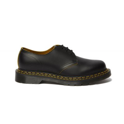 Dr. Martens 1461 Double Stitch Leather Shoes