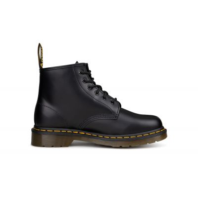 Dr. Martens 101 Smooth Leather Lace Up Boots
