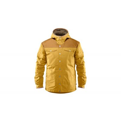 Fjällräven Greenland No.1 Down Jacket Ochre Acorn