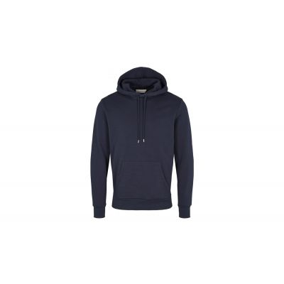 By Garment Makers The Organic Hood Sweatshirt Jones