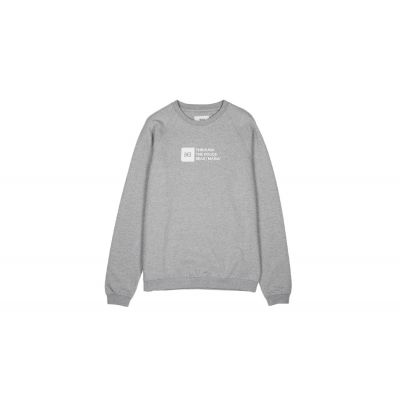 Makia Flint Light Sweatshirt