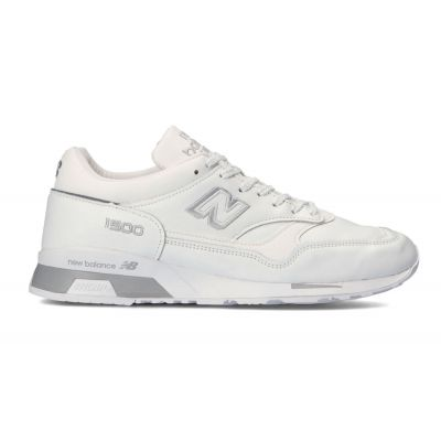 New Balance M1500WHI - Made in UK